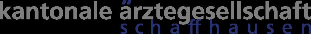 Kantonale Ärztegesellschaft Schaffhausen